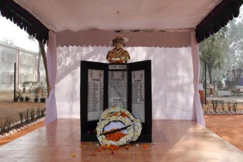 Delhi Memorial (7)