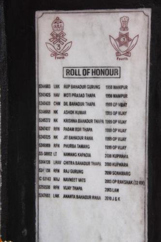 Delhi Memorial (9)